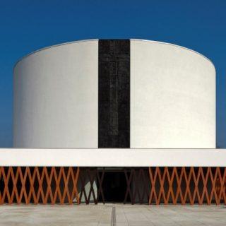 Nuovo Complesso Parrocchiale della Diocesi di Lodi a Dresano