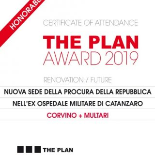 The Plan 2019