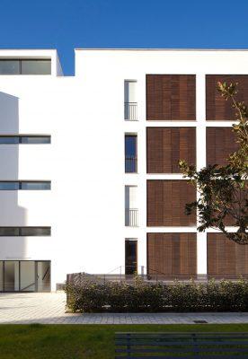 Napoli Social Housing