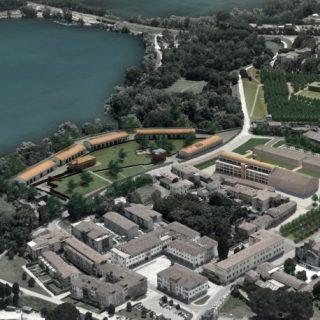 Mantova Hub: riqualificazione di aree dismesse nel segno della sostenibilità