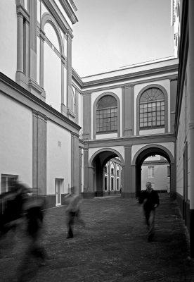 Centro Polivalente Universitario
